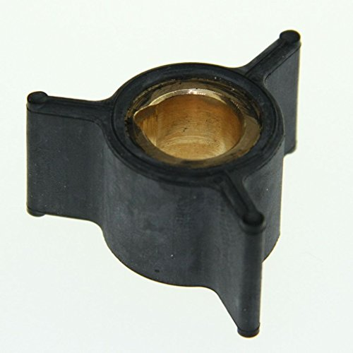 Water Pump Impeller for Johnson Evinrude OMC 433935 18-3015 Test
