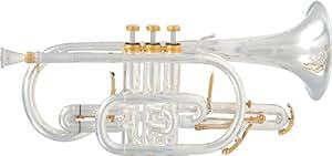 Trompettes & cornets BS 3141-2N-S - X-LINE Cornets étude & semi-professionnels