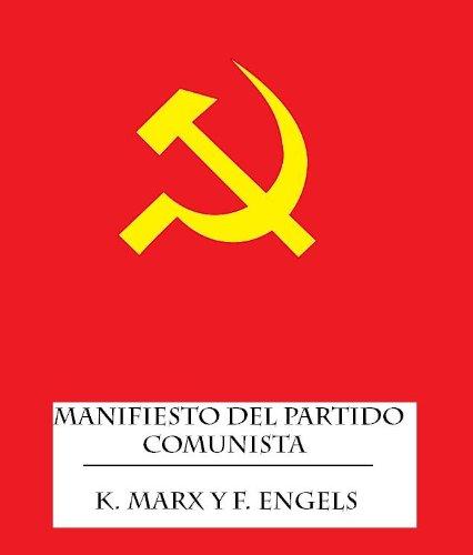 Libros de epub gratis para descargar Manifiesto del Partido Comunista PDF ePub iBook
