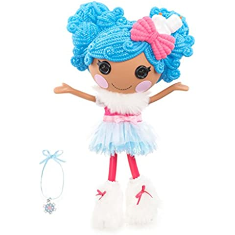 Lalaloopsy Super Silly Party Pop - Mittens Fluff 'N' Stuff