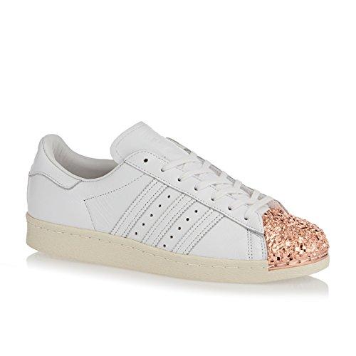 adidas Superstar 80S 3D MT W chaussures Blanc