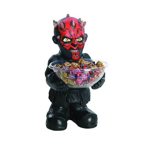 Star Wars Darth Maul Süssigkeiten-Halter (Candy Bowl Holder)
