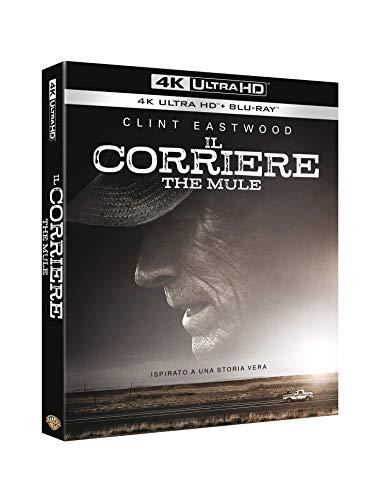 Il Corriere - The Mule (4K+Br)