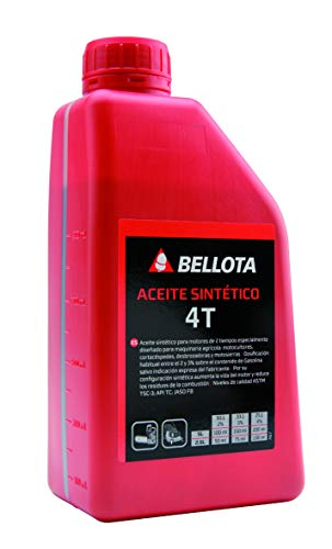 Bellota 3661–4T Öl SINTETICO Motor 4T
