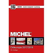MICHEL Osteuropa 2017/2018 (MICHEL-Europa / EK)