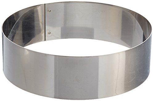 Matfer E887 Mousse Ring Matfer Bourgeat Ring