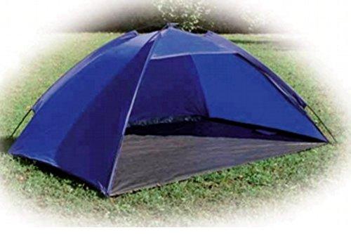 Idea estate: Tenda da mare parasole spiaggia giardino gioco bimbi monotelo Solero peso kg 1,5