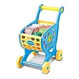 Juguete del bebé, RETUROM Carritos de compras frutas vegetales...