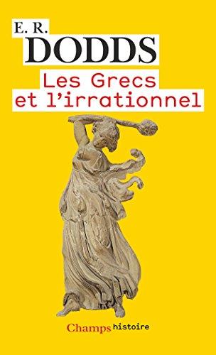 Les Grecs et l'irrationnel