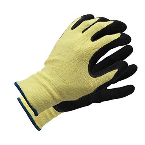 GG-gloves Guantes anticorte para motosierra