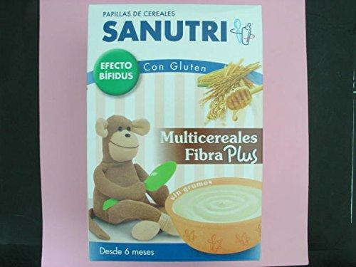 sanutri-multizellulare-fiber-plus-600-gr