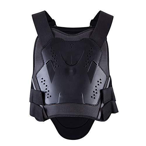 TZTED Rückenprotektor für Ski und Snowboard Schutzkleidung Motorrad Damen Herren Rückenprotektor zum Umschnallen Rollschuhlaufen