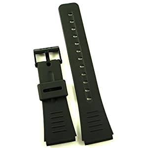 Genuine Casio Replacement Watch Bands for Casio Watch CMD-40, DBC-150 + Other models.