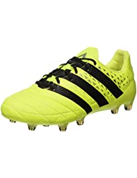 adidas Men's Ace 16.1 FG Leather Football Boots
