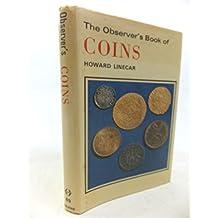 Observer's Book of Coins (Observer's Pocket)