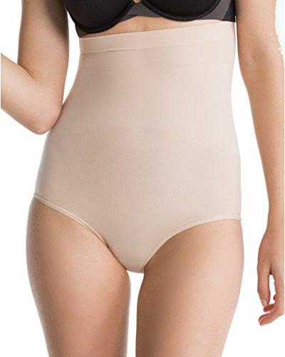 Spanxhigher Power - Intimo Modellante - Soft Nude