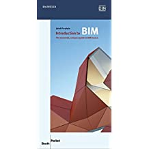 Introduction to BIM: The essential, compact guide to BIM basics (Beuth Pocket)
