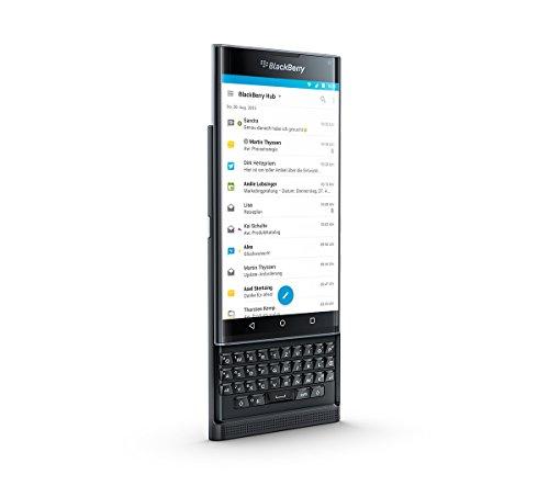 BlackBerry PRIV Smartphone,Black