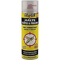 Fulgator - Insecticide de Sécurité - Halte Guêpes Frelons NIDS - 500 ml (x1)
