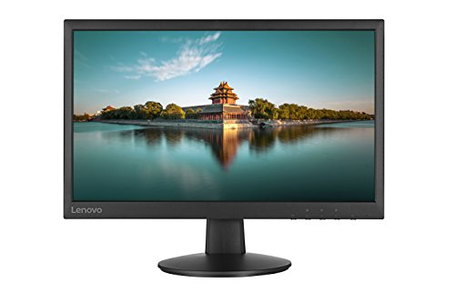 """Lenovo LI2215s - Monitor de 21.5"""" (54,6cm, FullHD 1920x1080 pixeles, tiempo de respuesta de 5ms, conexión VGA, brillo 200 cd/m²) color negro"""