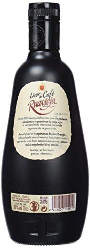 Licor Ruavieja Licor de Café 70cl