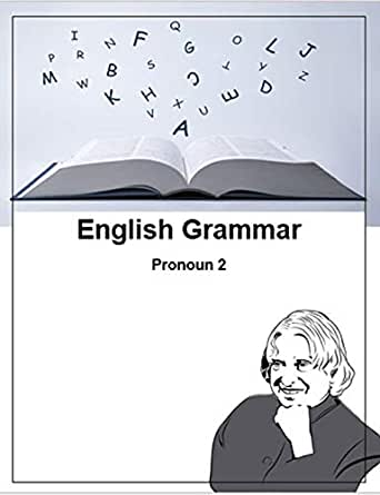 CAT - English Grammar: Pronoun 2 eBook: E Kalam: Amazon in: Kindle Store