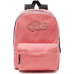 Vans Realm Backpack Mochila Tipo Casual, 42 cm, 22 Liters, Rosa (Desert Rose)