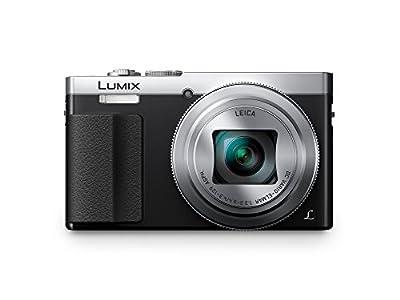 Panasonic DMC-TZ71EG-K Lumix Kompaktkamera
