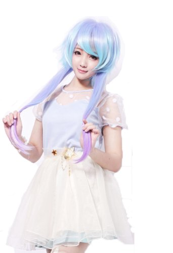 prettyland-c675-70cm-gradiente-di-colore-turchese-blu-viola-fece-un-passo-parrucca-costumi-di-carnev