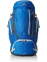 Ferrino Durance 48 - Mochila de senderismo, color Azul, talla 48 l