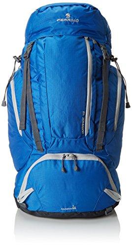 Ferrino Durance  Zaino Escursionismo, Blu, 48 l