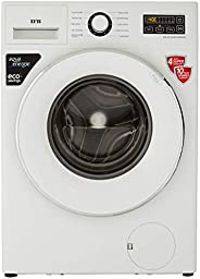 IFB 6 Kg 5 Star Fully-Automatic Front Loading Washing Machine (EVA ZX, White, Inbuilt Heater)