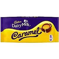 Cadbury Lácteos Barra De Dulce De Leche ...