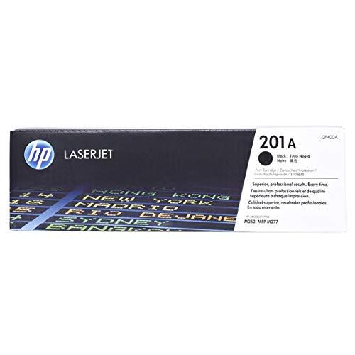 HP Toner Cartridge 201A Black - HP Toner Cartridge - 201A, Black