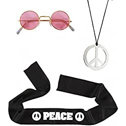 MOVIE - HIPPIE SET