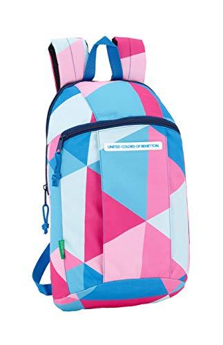 safta–Benetton ucb Triangle officielle Mini sac...