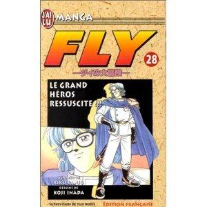 Dragon Quest - La Quête de Daï - Fly Edition simple Tome 28