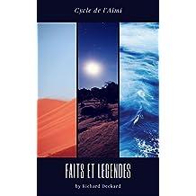 Faits et légendes de l'Aïmi: des prémices à la renaissance