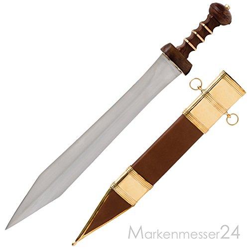 adius Schwert römischer Soldaten mit Scheide (Römischer Dolch)
