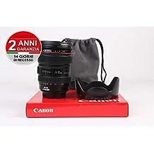 Canon EF 24-105mm 1:4,0 L IS USM Obiettivo(Ricondizionato) )
