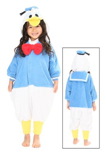 mi - Donald Duck (Donald Duck-kostüm Erwachsene)