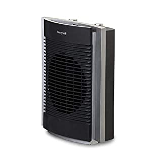 Honeywell HZ-500E Quick Fan Heater