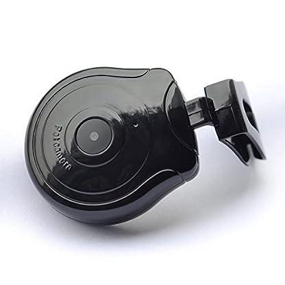 TOOGOO(R) Digital Pet Collar Cam Camera Mini Video Recorder Cam Camera DVR Video Recorder Monitor For Dog Cat Puppy… 2