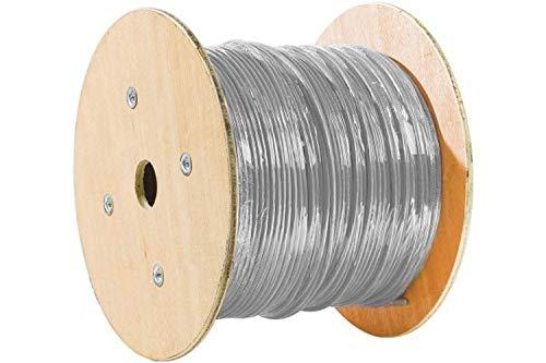 Esmeriladora cable rj45CAT7multibrin SFTP 500M