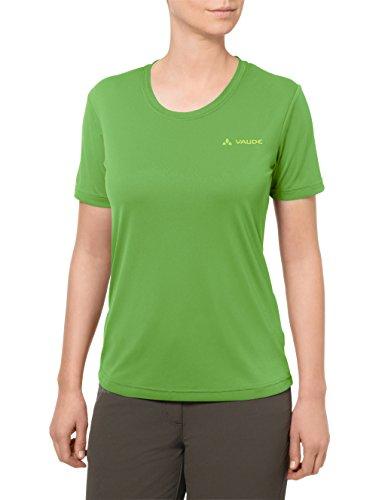 VAUDE Damen T-Shirt Micro Mikeli IV, Apple, 38, 05062