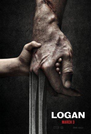 LOGAN – Hugh Jackman – US Imported Movie Wall Poster Print - 30CM X 43CM Brand New Wolverine