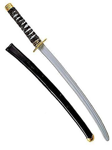 Ninja Sword W/Sheath Halloween Accessory (T2)
