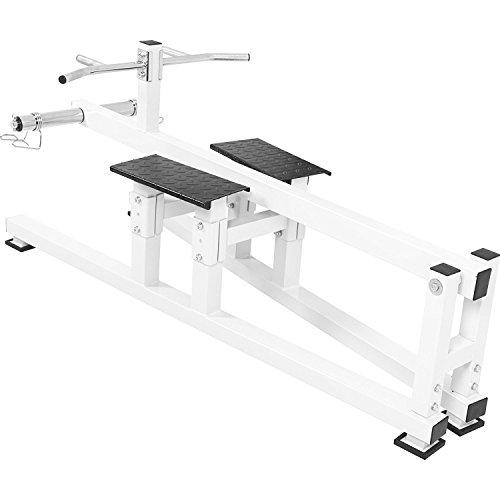 Rudergerät bis 250 kg belastbar Rückentrainer Bild 2*