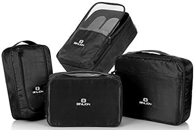 Binlion Packing Cube series