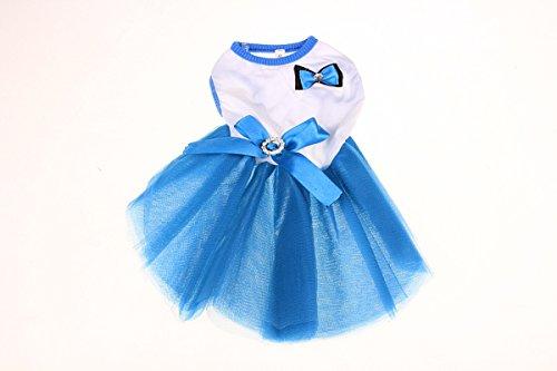 tier Katze Prinzessin Kleid Hund Kleid ()